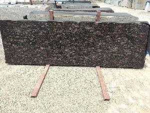 Brazil Brown Granite Slabs 01