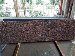 Brazil Brown Granite Slabs