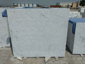 Dharmeta White Marble Slabs