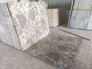 Grey Pizzato Marble Slabs  02