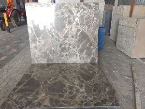 Grey Pizzato Marble Slabs