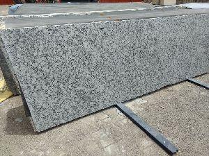P White Granite Slabs 02