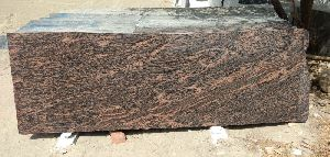 Tiger Skin Granite Slabs