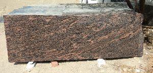 Tiger Skin Granite Slabs