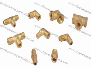 OTHER BRASS SANITARY FITTINGS
