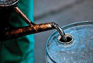 Petroleum Crude Oil