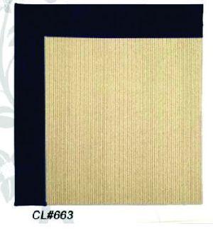 CL-663 Coir Rug