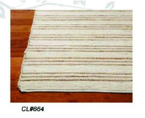 CL-664 Coir Rug