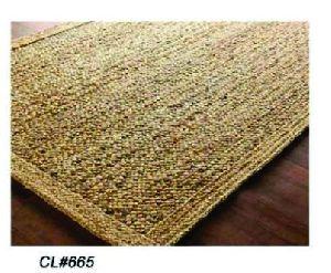 CL-665 Coir Rug