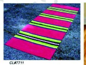 CL-7711 Cotton Mat