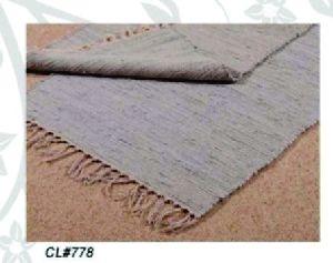 CL-778 Cotton Mat