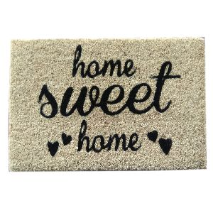 Coir Home Sweet Home Door Mat 02