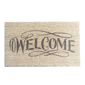 Coir Welcome Door Mat 03
