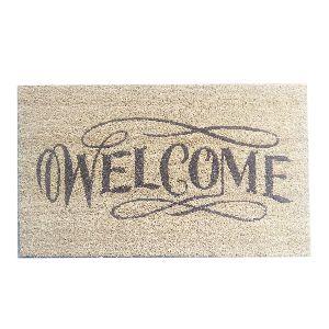 Coir Welcome Door Mat 04