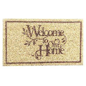 Coir Welcome Door Mat 07
