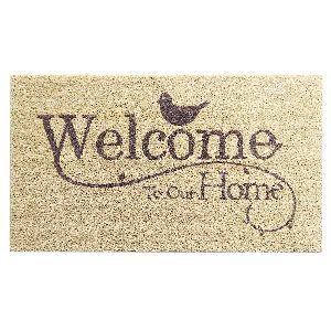 Coir Welcome Door Mat 11
