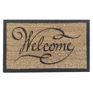 Coir Welcome Door Mat 12