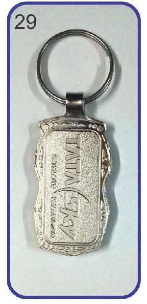 29 Metal Keychain