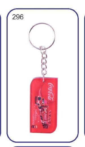 296 Acrylic Keychain
