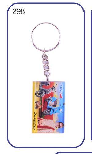 298 Acrylic Keychain