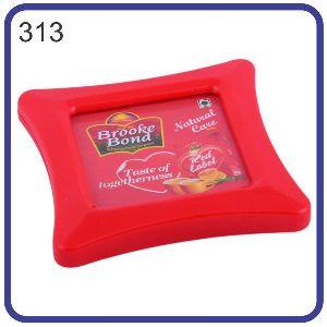 313 Plastic Paper Weight