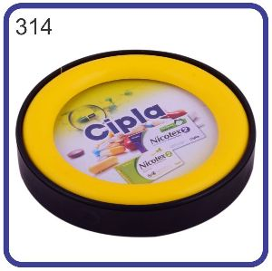314 Plastic Paper Weight
