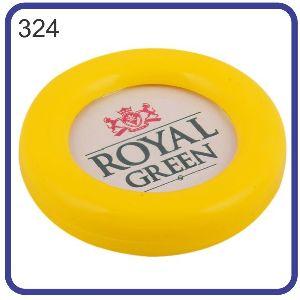 324 Plastic Paper Weight