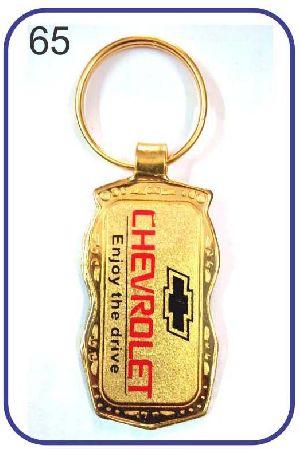 65 Metal Keychain