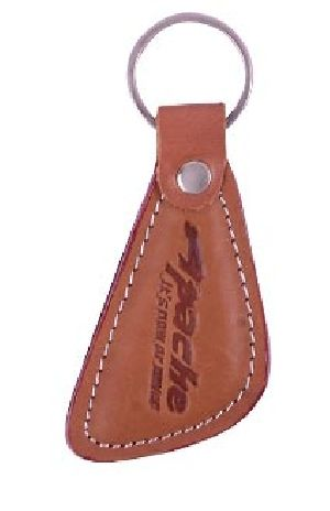 Leather Keychain 17