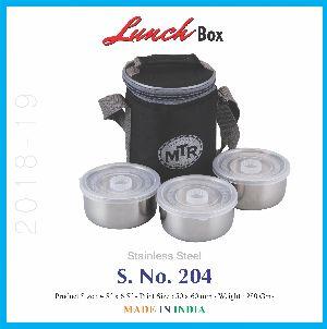 Lunch Box Set 02