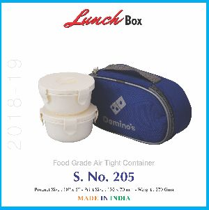 Lunch Box Set 03