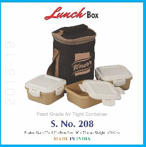Lunch Box Set 06