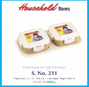 Lunch Box Set 09