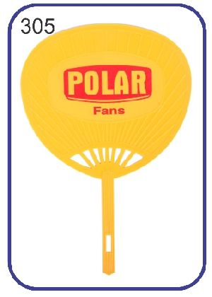Polar Hand Fans