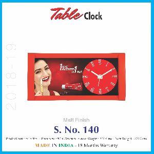 Table Clock 07