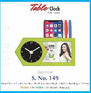Table Clock 08