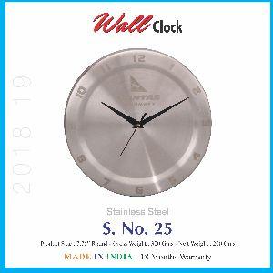 Wall Clock 02