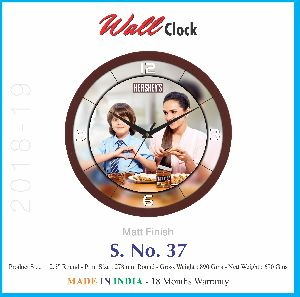 Wall Clock 05