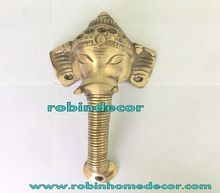Door Handle God Ganesha