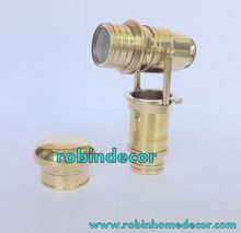 Telescope Walking Stick Handle