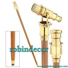 Walking Stick Cane Telescope