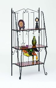 Metal Craft Rack