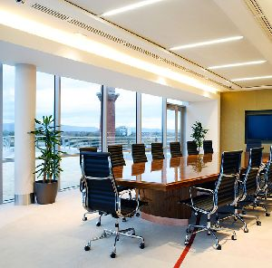 Corporate Interior Designing Services 01