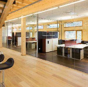 Corporate Interior Designing Services 03