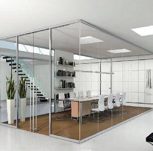 Frameless Glazing Service 02