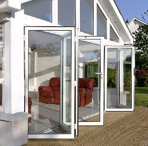 Slide Folding Doors