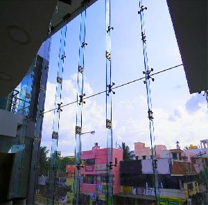 Spider Glazing Services 02