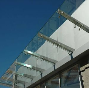 Spider Glazing Services