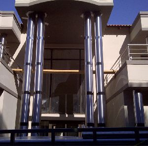 Stainless Steel Cladding Services 03