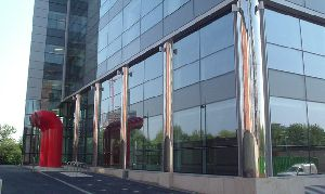 Stainless Steel Cladding Services